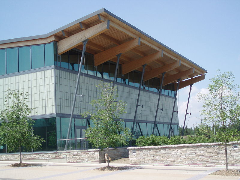 Angus Glen Community Centre Markham Real Estate Blog