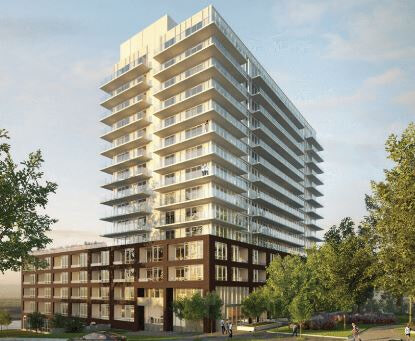 The Davis - ONLY New Condo in Newmarket